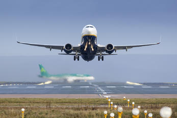 EI-EVX - Ryanair Boeing 737-800