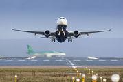 EI-EVX - Ryanair Boeing 737-800 aircraft