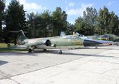 7415 - Greece - Hellenic Air Force Lockheed F-104G Starfighter aircraft