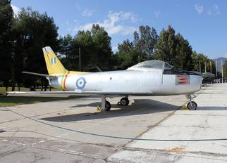 19146 - Greece - Hellenic Air Force Canadair CL-13 Sabre (all marks)