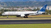 N659DL - Delta Air Lines Boeing 757-200 aircraft