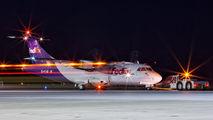 EI-FXB - FedEx Feeder ATR 42 (all models) aircraft