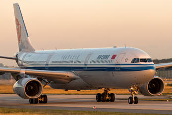 B-5948 - Air China Airbus A330-300