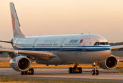 B-5948 - Air China Airbus A330-300 aircraft