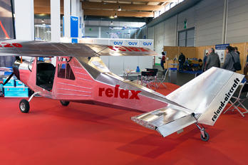 - - Private Roland Aircraft Z-120 Relax