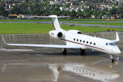 CS-DKI - NetJets Europe (Portugal) Gulfstream Aerospace G-V, G-V-SP, G500, G550 aircraft
