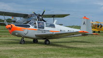 PH-RLA - Netherlands - Government SAAB 91 Safir aircraft