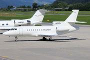 N707FJ - TVPX Aircraft Solutions Inc. Trustee Dassault Falcon 900 series aircraft