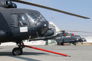 - - Mexico - Police Mil Mi-17-1V aircraft