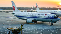 B-2627 - Air China Boeing 737-300 aircraft