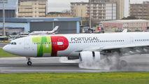 TAP Portugal CS-TOR image