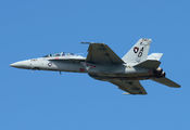 166467 - USA - Navy Boeing F/A-18F Super Hornet aircraft