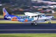 TI-BEI - Nature Air Cessna 208 Caravan aircraft
