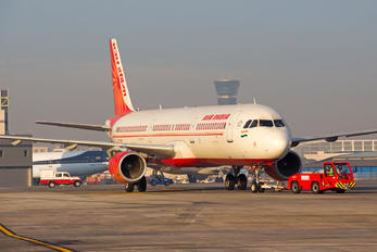 VT-PPF - Air India Airbus A321