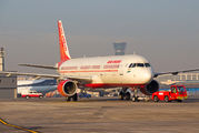 VT-PPF - Air India Airbus A321 aircraft