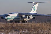 RA-76420 - Alrosa Ilyushin Il-76 (all models) aircraft