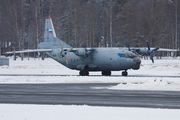 RF-93586 - Russia - Air Force Antonov An-12 (all models) aircraft