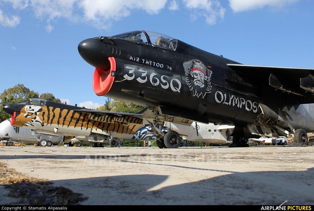 Greece - Hellenic Air Force 160616 aircraft at Tatoi
