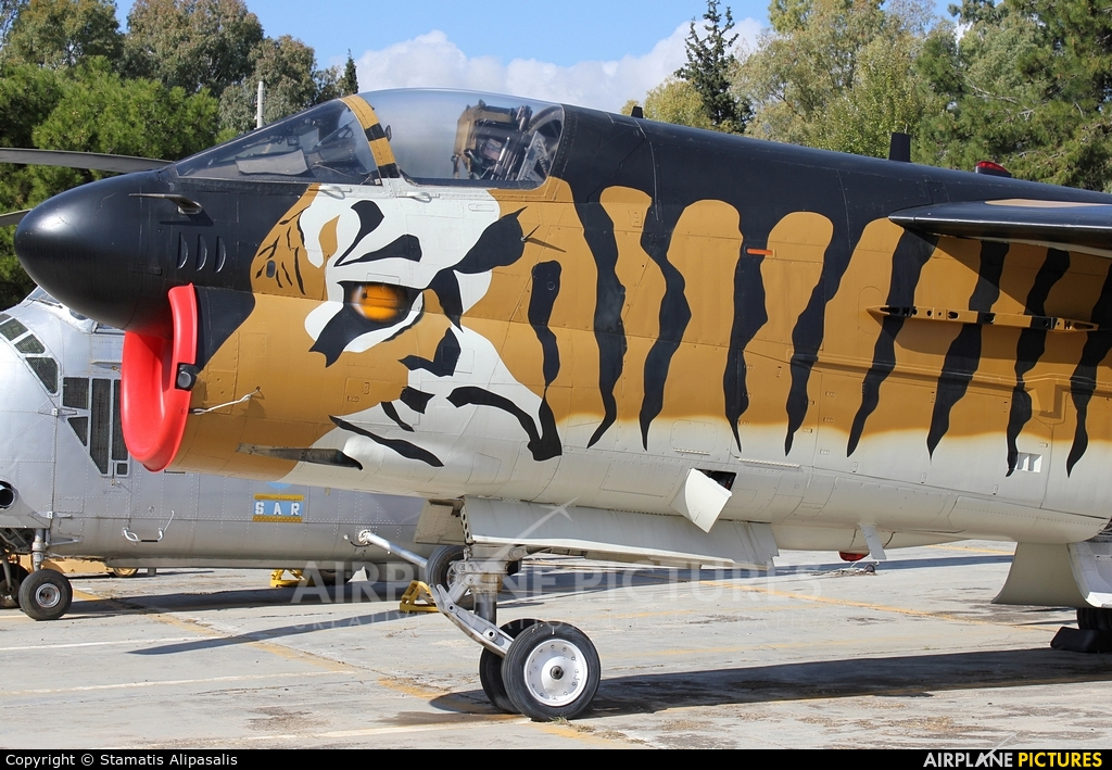 Greece - Hellenic Air Force 158825 aircraft at Tatoi