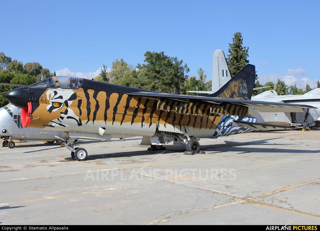 Greece - Hellenic Air Force 158825 aircraft at Tatoi