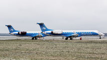 UR-DNV - Dniproavia Embraer ERJ-145 aircraft