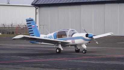 SP-ABL - Private Morane Saulnier Rallye 150