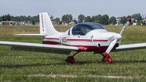 D-MEFA - Private Flaming Air Peregrine SL aircraft