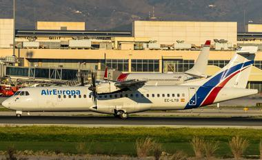 EC-LYB - Swiftair ATR 42 (all models)