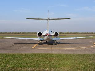 LV-FPW - American Jet Raytheon Hawker 800XP