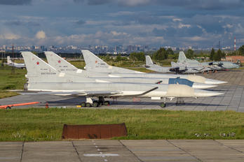 RF-34025 - Russia - Air Force Tupolev Tu-22M3
