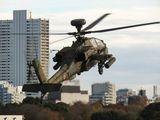 74504 - Japan - Ground Self Defense Force Fuji AH-64DJP aircraft