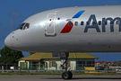 American Airlines Boeing 757-200 N935UW at Sint Maarten - Princess Juliana Intl airport