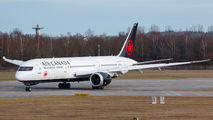 C-FRWT - Air Canada Boeing 787-8 Dreamliner aircraft