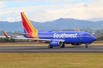 N765SW - Southwest Airlines Boeing 737-800 BBJ
