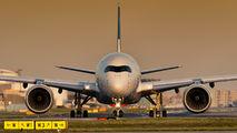 A7-AMC - LATAM Airbus A350-900 aircraft