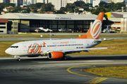 PR-GIM - GOL Transportes Aéreos  Boeing 737-700 aircraft
