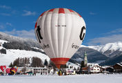 PH-RON - Private Schroeder Fire Balloons G40/24 aircraft