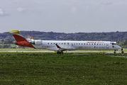 Air Nostrum - Iberia Regional EC-JZT image