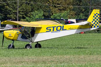 I-2730 - Private Zenith - Zenair CH 701 STOL