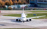 TS-IOL - Tunisair Boeing 737-600 aircraft