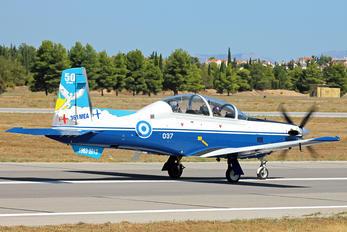 037 - Greece - Hellenic Air Force Hawker Beechcraft T-6A Texan II