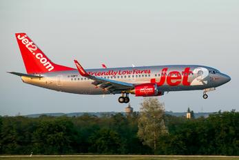 G-GDFT - Jet2 Boeing 737-300