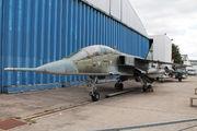 E3 - France - Air Force Sepecat Jaguar E aircraft