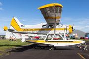 ZK-WKA - Auckland Seaplanes de Havilland Canada DHC-2 Beaver aircraft