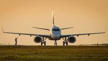 PR-AUP - Azul Linhas Aéreas Embraer ERJ-195 (190-200) aircraft