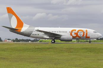 PR-VBH - GOL Transportes Aéreos  Boeing 737-700