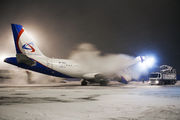 VQ-BAG - Ural Airlines Airbus A320 aircraft