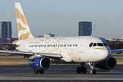 G-EUPH - British Airways Airbus A319 aircraft