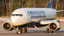 EI-DCR - Ryanair Boeing 737-8AS aircraft