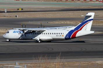 EC-LYB - Swiftair ATR 42 (all models)